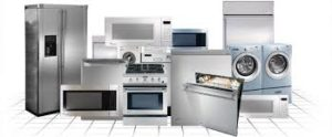 GE Appliance Repair Innisfil